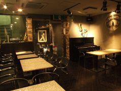 カフェ ロマン JAZZ BAR&cafe ROMANのコース写真