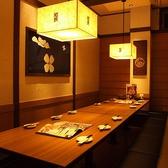 JAPANESE DINING 和民 上尾モンシェリー店の雰囲気3