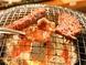 七輪で焼き上げるお肉はやっぱり美味しい!