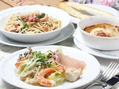 イタリアンレストラン BIANCO ビアンコのコース写真