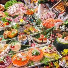 食膳喝彩 ZAZA 鹿児島の写真