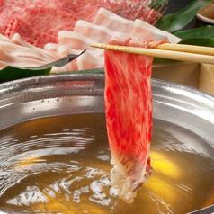 博多の砦 鍋や なだ山のおすすめ料理1