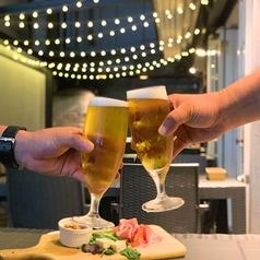 Cafe&Beer terrace Legare テラス レガーレのおすすめ料理1