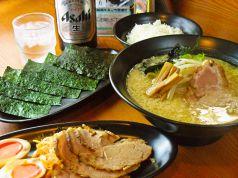 川出拉麺店のおすすめポイント1