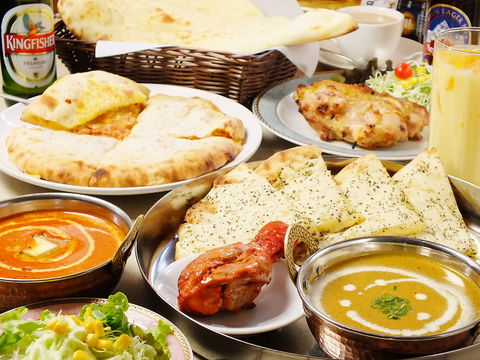 ネパールキッチン&バー アニタ