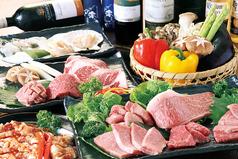 焼肉AZUMA ひびきの店