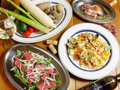 Cucina Siciliana Prioイメージ