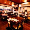 本格韓国料理 府内楼の雰囲気1