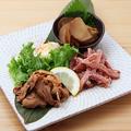 料理メニュー写真本日の 日本全国珍味盛