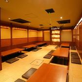 北海道海鮮 にほんいち 本町店の雰囲気2