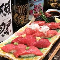 大人気絶品肉寿司★