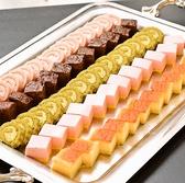 焼肉ビアガーデン シュパッチ 天満屋倉敷店のおすすめ料理3