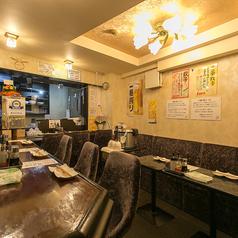 餃子専門店 弍圓の雰囲気1