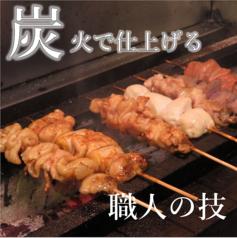 焼きとりdiningアオハルのおすすめ料理1