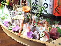 漁&Bar 金家のおすすめ料理1
