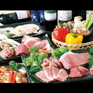 焼肉 AZUMA 佐賀伊万里店のおすすめ料理1