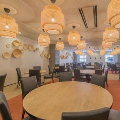 ベップ ボールド キッチン Beppu BOLD Kitchen 別府亀の井ホテルの雰囲気1