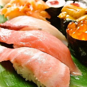 寿司茶屋 桃太郎 池袋西口店のおすすめ料理1