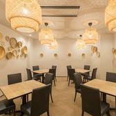 ベップ ボールド キッチン Beppu BOLD Kitchen 別府亀の井ホテルの雰囲気2