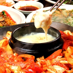 本格韓国料理 府内楼の写真