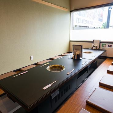 阪本焼肉店の雰囲気1