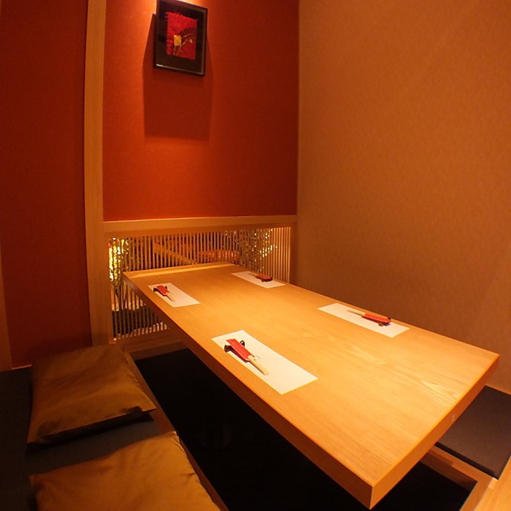 季節料理×お酒 結い-yui-|店舗イメージ4