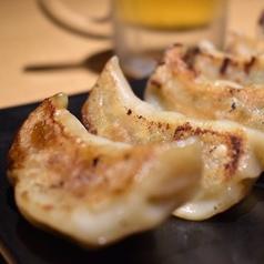 卑弥呼の肉汁餃子6個 【焼・水・揚】