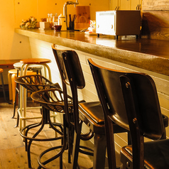 cafe seed カフェシードの雰囲気1