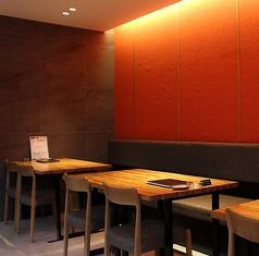 食堂 しん太の雰囲気1