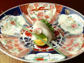 鰻 ふぐ 懐石 今井のおすすめ料理3