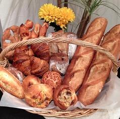 Boulangerie KAWAの写真