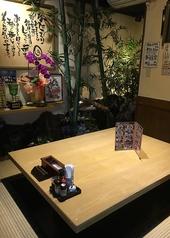 かたつむり 旬菜魚串の写真