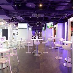 VR/AR Game&Cafe Bar VREX ヴィレックス 広島八丁堀店の雰囲気1