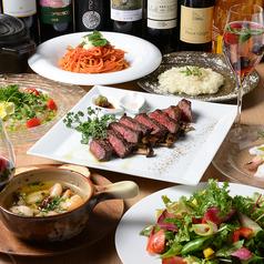 wine dining ルアーナ Luana'の写真