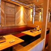 肉HAMAKIN 本山店の雰囲気2