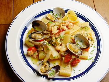 Cucina Siciliana Prioのおすすめ料理1