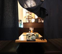 博多華味鳥 銀座二丁目店の雰囲気1