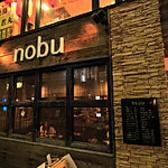 イタリアン nobu 池袋東宝ビルの雰囲気3