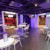 VR/AR Game&Cafe Bar VREX ヴィレックス 広島八丁堀店の雰囲気3