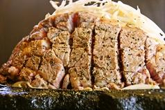 ステーキサロン カウボーイズのおすすめ料理1