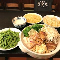 焼き屋 せんいち 勝田台店のコース写真