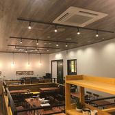 CAFETORA カフェトラ アパホテル福島駅前店の雰囲気2