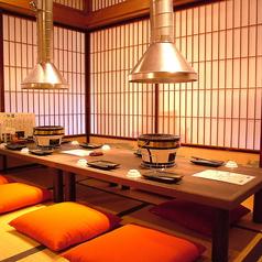 寿司カニ食べ放題 魚銭の特集写真