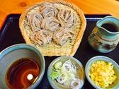 みっちゃん蕎麦のおすすめ料理2