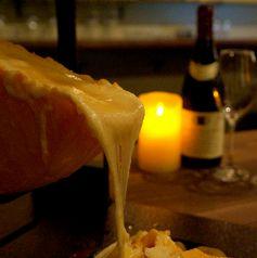 チーズホリックバー CHEESE HOLIC BARのおすすめポイント1