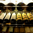 常時300本収納ワインセラー