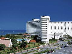 スカイレストラン ラ・ファール 沖縄残波岬ロイヤルホテルの写真