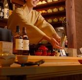 日本酒と旨い魚 みつくらの雰囲気2