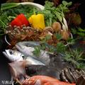 料理メニュー写真夜市 旬菜や魚介