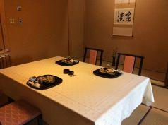 割烹 加賀苑のおすすめポイント1
